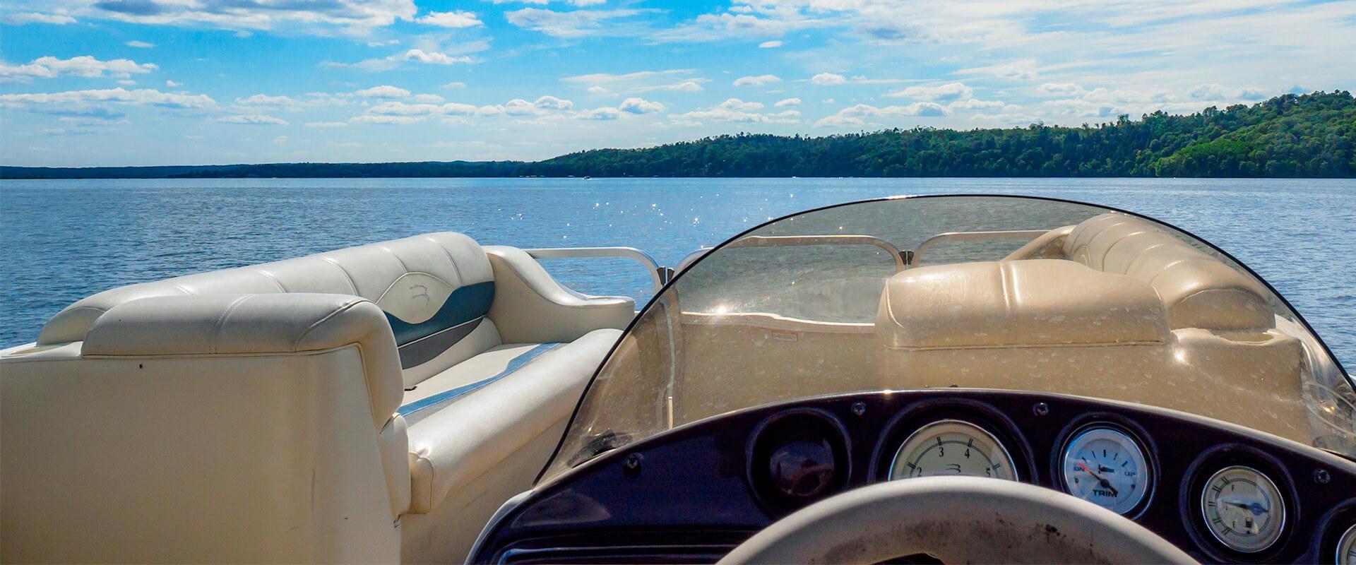 Smoky Mountain Lake Adventures on Douglas Lake